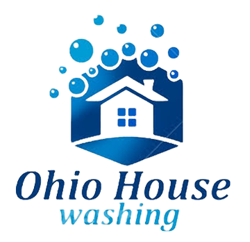 Ohio House Washing Logo